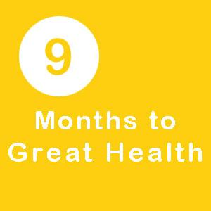 9 Month Program
