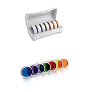 Bioptron 1 Colour Therapy Set