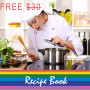 FREE Collaborative Recipe Book