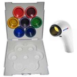 Copact III Colour Therapy Set