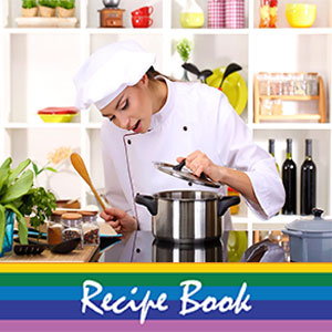 Collaborative Recipe Book