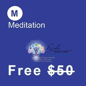 Meditation Program E-Book