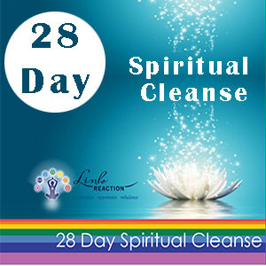 28 Day Spiritual Cleanse