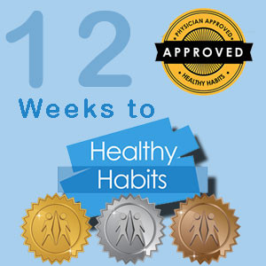 12 Weeks Healthy Habits